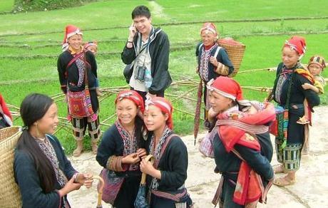 Hanoi-Hagiang-Caobang-Langson-Halong-Hanoi